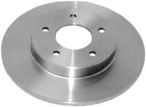 Disc Brake Rotor-Disc Rear Bendix PRT1792
