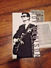 Roy Orbison Soul of Rock & Roll [New CD] Boxed Set Never Played 4 Cds Dream Baby