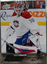 MIKE CONDON 2015-16 Upper Deck Hockey Young Guns Rookie Card