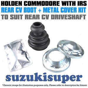 Holden Commodore VP VR VS VT VX VY VZ V6 V8 IRS Rear CV Joint Boot Kit