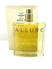 Chanel Allure Homme EDT (T) 3.4 fl oz / 100 ml W/ Box