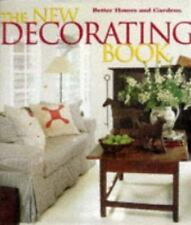 The New Decorating Book (Better Homes and Gardens)