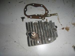 villiers c12 or mk 10 engine cylinder head