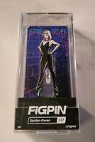 FiGPiN Classic: Spider-Verse Spider Gwen #317