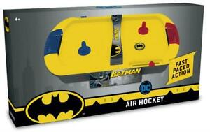Batman Air Hockey Game Great fun for all ages toys games playset Christmas