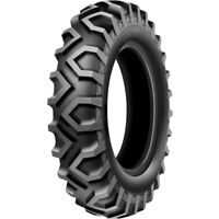 2 Tires Goodyear Traction Implement 5-15 Load 4 Ply Tractor
