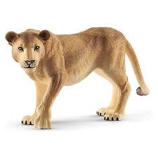 Schleich Lioness Animal Figure 14825 NEW IN STOCK
