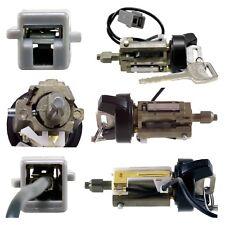 Ignition Lock Cylinder fits 1978-1989 Mercury Zephyr Capri Capri,Marquis  AIRTEX