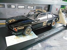 Bmw 635 CSI jps Team Australian turistas 1985 Champion #62 Richards Minichamps 1:18