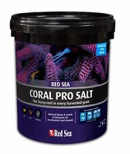RED SEA CORAL PRO SALT FOR MARINE AQUARIUM 7 Kg