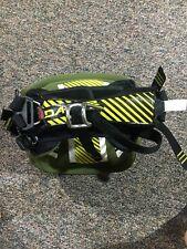 Dakine Pyro Sulphur Sz L Kiteboard Harness