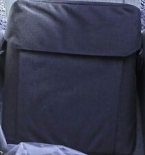 US BLACK NVG AN/PVS-14 Military Surplus Shoulder Utility Bag Carry Case w/Strap