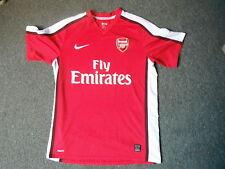 Arsenal FC MEDIANA Hombre Camiseta Fútbol Equipamiento de casa