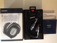 Aplicación De Audio Auriculares Denon AH-MM200