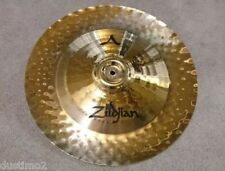 "ZILDJIAN A SERIES 19"" ULTRA HAMMERED CHINA DRUM CYMBAL [A0369]. BRAND NEW."