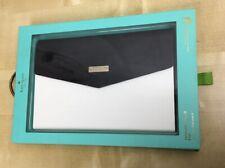 Kate Spade New York Folio Case Cover envelope iPad Mini 4 New Blogger Boss Babe