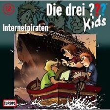 """DIE DREI FRAGEZEICHEN KIDS """"016/DER MAGISCHE..."""" CD NEU"""