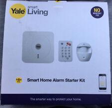 Yale Smart Home Alarm Starter Kit Sr-310