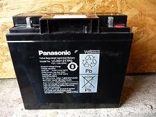 Bleiakku 12 V 17 Ah Panasonic 12 V 17 Ah LC-XD1217PG Blei-Vlies (AGM) (B x H x T