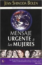 Mensaje urgente a las mujeres. NUEVO. Envío URGENTE. ENSAYOS (IMOSVER)