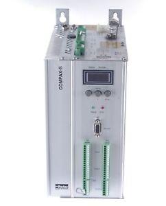 PARKER COMPAX CPX2500S CPX2500S/F8/L1