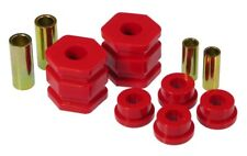 Prothane 96-00 Civic Non Si Front Lower Control Arm Bushings Kit Red Poly 8-220