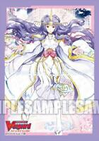 30279 Card Sleeve(70) Cardfight Vanguard Oracle Queen, Himiko Pack