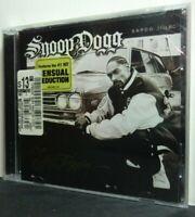 Ego Trippin' [Clean] [Edited] by Snoop Dogg (CD, Mar-2008, Geffen)  -f