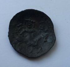 More details for second bulgarian empire. billon coin theodore svetoslav /1300-1321 ad/
