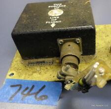 Collins SSS-65 Slip - Skid Detector P/N 622-6019-001 s/n 1440 (AR)