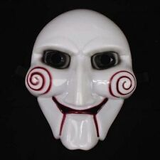 MASCARA DE SAW disfraces carnaval halloween ANTIFAZ CARETA de la película SAW