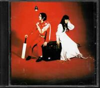 CD ALBUM 14 TITRES--THE WHITE STRIPES--ELEPHANT--2002