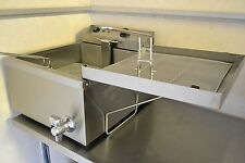 Kitchen Equipment Catering Trailers
