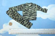 21ST siècle échelle 1/6TH Vietnam tunique et pantalon CB30625