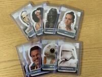 Topps Star Wars Rise of Skywalker - Character Stickers - Choose your card!