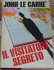 John Le Carré: Il visitatore segreto