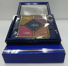 CHRISTIAN DIOR 5-COLOUR EYESHADOW COMPACT # 203 IMAGES