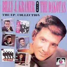 EP Collection by Billy J. Kramer & the Dakotas (CD, May-1995, See For Miles...
