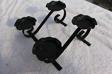 Table Top Candle Holder Set of 2