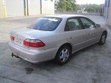 Honda Accord VTi-L F23Z2 2.3L - Gold - Automatic - 2000 model - Wrecking