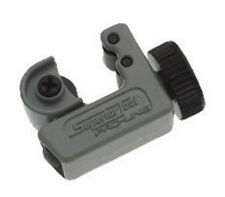 Superior Tool  5/8 in. Tube Cutter  Black/Silver  1 pc.