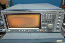 Rohde Amp Schwarz Ramps Sme06 Signal Generator 5khz 6ghz
