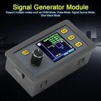 WSFG-06 Generador de señal de onda sinusoidal de módulo de pulso PWM ajustable