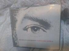 Fast 2Day SHIPPING-Michael Jackson Rock My World Australian 5 Track CD Single👍