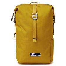 Craghoppers 16l Kiwi Rolltop Rucksack Backpack - Dark Butterscotch One Size
