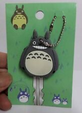 Brand New Kawaii My Neighbor TotoRo Key Cover Key Cap Mascot