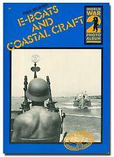 E-Boats and Coastal Craft by Beaver PB 1981 German Navy Kriegsmarine WW2   W3