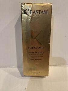 KERASTASE Elixir Ultime L'HUILE ORIGINALE Beautifying Hair Oil 3.4oz