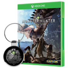 Monster Hunter World Xb1 Xbox One