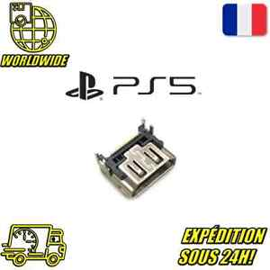 PS5 Port HDMI Connector Connecteur Replacement